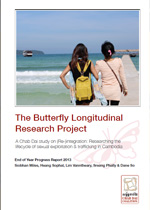 Butterfly (Re)-integration Report-English 2013